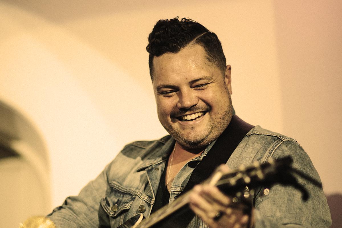Shane Williams, Music Arts Director
