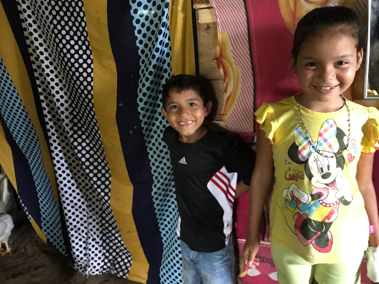 Mission Nicaragua St Thomas