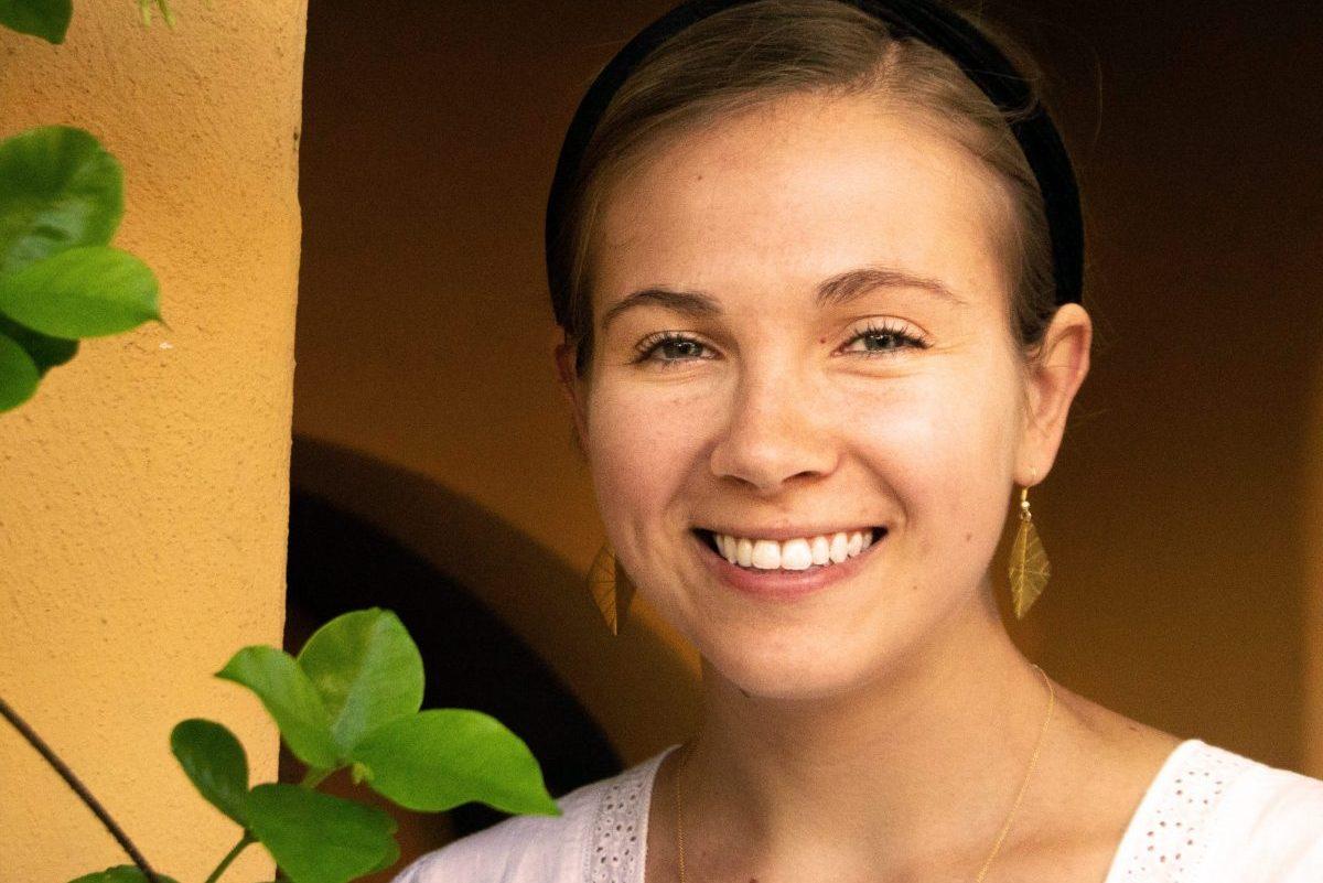 Sara Smith, Student Ministries